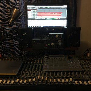 The beat maker mixing editing - Composer in Pittsburgh, Pennsylvania