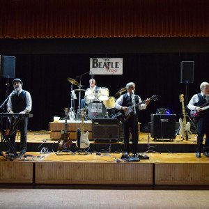 The Beatle Guys - Beatles Tribute Band in Vero Beach, Florida