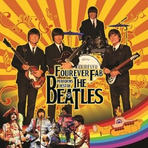 Fourever Fab, the Beatles Tribute Band - Cover Band in Honolulu, Hawaii