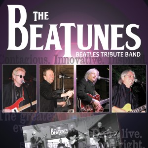 The Beatunes - Cover Band in Los Angeles, California