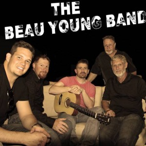 The Beau Young Band - Cover Band / Corporate Event Entertainment in Lafayette, Louisiana
