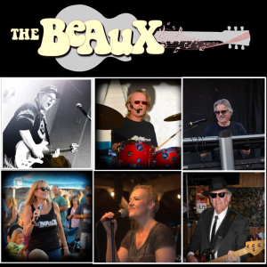 The Beaux - Cover Band in Dekalb, Illinois