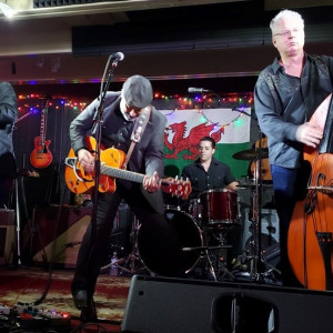 The Bedlamville Triflers - Rockabilly Band in Baton Rouge, Louisiana