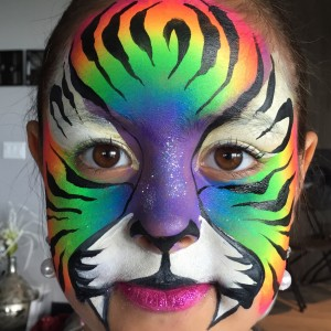 The Bee's Knees Face Painting - Face Painter in Edmonton, Alberta
