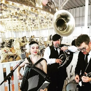 The Bee's Knees - Jazz Band / Wedding Musicians in New York City, New York