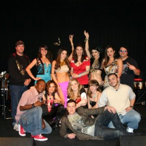 The Best Dance Band - Dance Band in Los Angeles, California