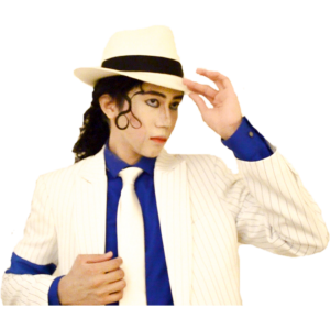 The Best Michael Jackson Impersonator - Impersonator / College Entertainment in Kapolei, Hawaii