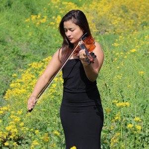 The Best Music For Any Occasion - Violinist in Winston-Salem, North Carolina