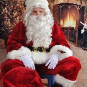 The best Santa for hire - Santa Claus / Holiday Party Entertainment in Kitchener, Ontario