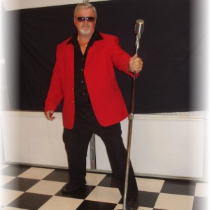 The Big Bopper - Oldies Tribute Show / Doo Wop Group in Bel Air, Maryland