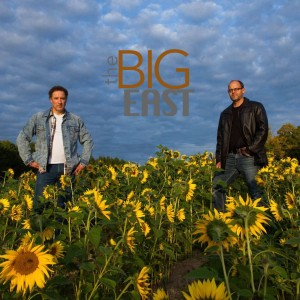 The Big East - Americana Band in Huntsville, Ontario