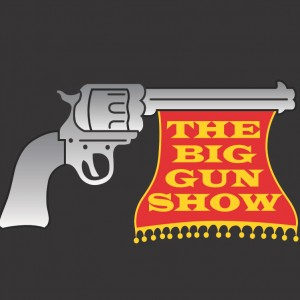 The Big Gun Show - Americana Band in Austin, Texas