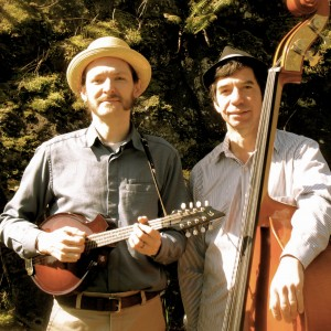 The Big North Duo - Acoustic Band in Portland, Oregon