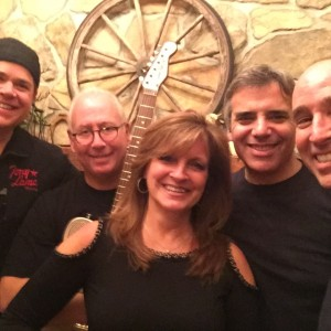 The Big Roy Band - Party Band / Classic Rock Band in Warren, New Jersey
