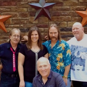 The Big Zephyr - Dance Band in Phoenix, Arizona