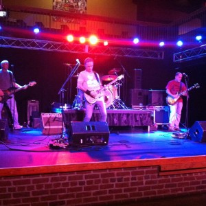 The Bill Ali Band - Classic Rock Band / 1980s Era Entertainment in McDonald, Pennsylvania