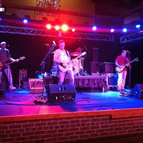 Hire The Bill Ali Band Classic Rock Band In Mcdonald Pennsylvania