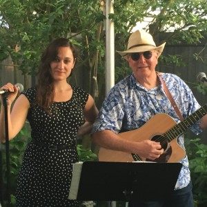 The Bill and Casey Show - Acoustic Band / Cover Band in Toms River, New Jersey