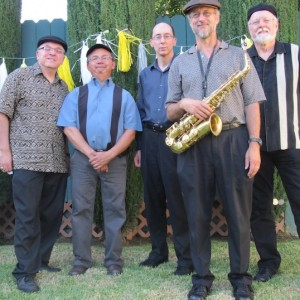 the Bill James Group - Jazz Band in Granada Hills, California