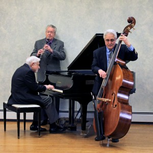 The Bill Shadel Trio - Swing Band in Springfield, New Jersey