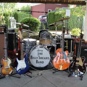 The Billy Shears Band - Classic Rock Band in Cranston, Rhode Island