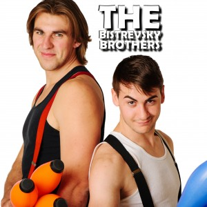 The Bistrevsky Brothers - Acrobat / Stunt Performer in Los Angeles, California