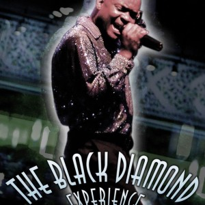 "The Black-Neil Diamond Experience"" - Sound-Alike in Nashville, Tennessee"