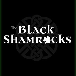 The Black Shamrocks - Celtic Music in Hollywood, California