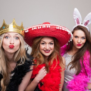 The Black Tie Event Company - Photo Booths / Family Entertainment in Pinellas Park, Florida
