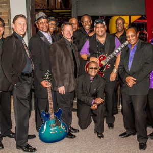 The Blacklites Band - R&B Group in Syracuse, New York