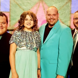 The Blankenship Family - Gospel Music Group in Charleston, West Virginia