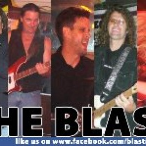 The BLAST! (aka Blasting Idiots) - Cover Band in Oceanside, California