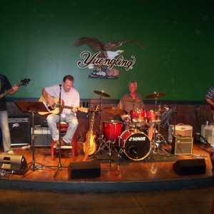 The Blend - Acoustic Band in Cumming, Georgia