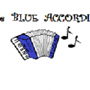 The Blue Accordion