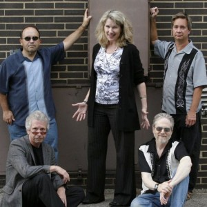 The Blue Drivers - Blues Band in Cleveland, Ohio