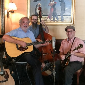 The Blue Plantation Band - Bluegrass Band / Swing Band in Mount Pleasant, South Carolina