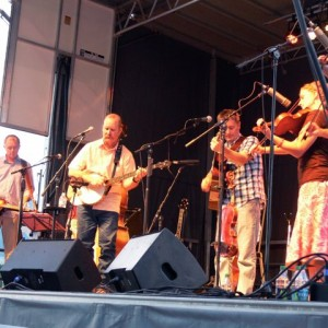 The Blue Sage Band - Bluegrass Band / Pop Music in Ogden, Utah