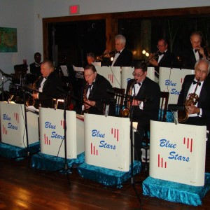 The Blue Stars Orchestra - Big Band / Latin Band in Biloxi, Mississippi