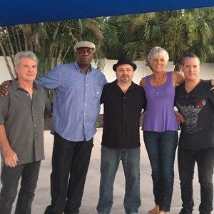 The Blue Velvet Band - Dance Band in Sarasota, Florida