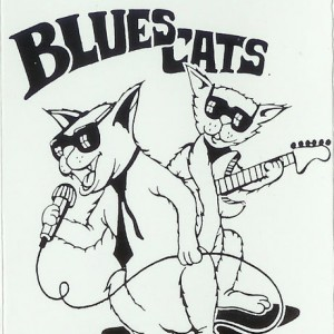 The Blues Cats - Cover Band in Orange, California