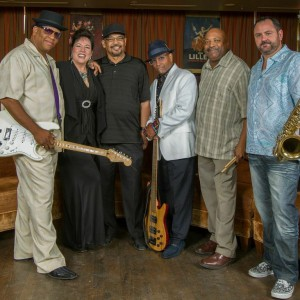 The Blues Review Band - Blues Band / R&B Vocalist in Chandler, Arizona