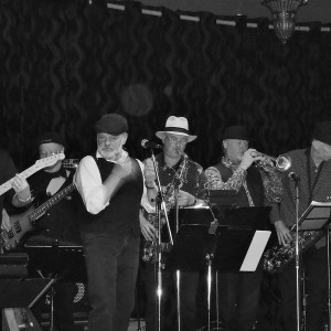 The Bluesland Horn Band - R&B Group in Calgary, Alberta