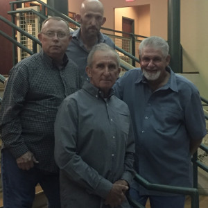 The Bluestone Bluegrass Band - Bluegrass Band in Pounding Mill, Virginia