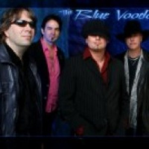 the BlueVoodoo - Blues Band / Southern Rock Band in Vancouver, British Columbia