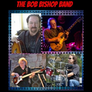 The Bob Bishop Band - Classic Rock Band in Ventura, California