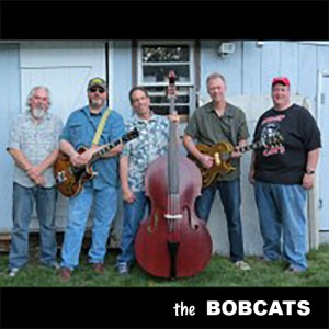 The Bobcats - Rockabilly Band in Nesconset, New York