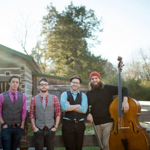 The Bonfire Orchestra - Wedding Band / Wedding Musicians in Tupelo, Mississippi