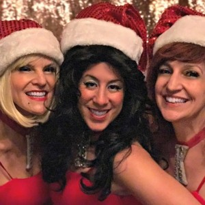 The Boobé Sisters - Musical Comedy Act / Holiday Entertainment in Los Angeles, California