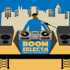 The Boom Selecta Urban Entertainment - Mobile DJ in West Palm Beach, Florida