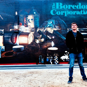 The Boredom Corporation - Alternative Band in Boise, Idaho
